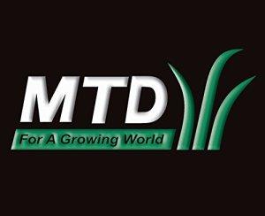MTD 917-1714B Angle d'entraînement droit