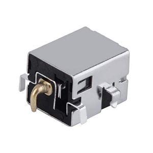 Ningbao Prise de Courant CC pour Prise de connecteur d'alimentation pour Carte mère ASUS K53E K53S