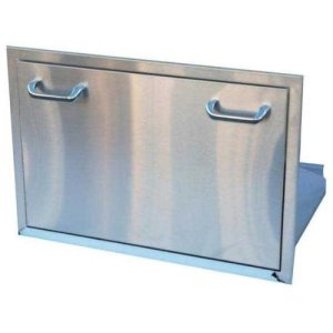Outdoor GreatRoom Stainless Steel Ice Chest Drawer by Outdoor GreatRoom Company LLLP