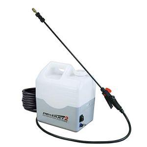 Pulvérisateur électrique PowerJet 2
