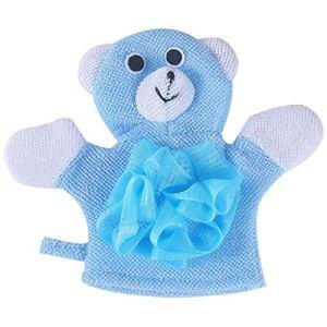 LeeMon Compound Cotton Serviette de Bain pour Enfant