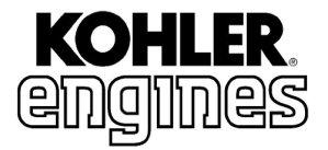 Kohler 24-025-57-S Gazon & ‿Équipement de Jardin Moteur de Roue d'inertie Pièce d'origine Fabricant d'équipement d'origine d'origine