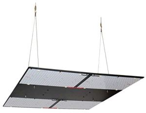 Rhino Series 560 – Éclairage horticole LED ultra-puissant – LEDs Samsung & Rouge profond 660nm