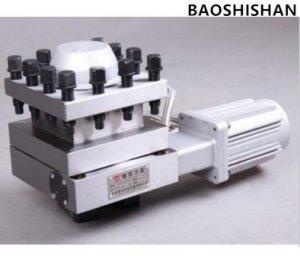 BAOSHISHAN LD4B Series Vertical NC Turret CNC Turret LD4B-CK6136