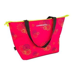 Campingaz Pink Daisy Shopping Glacière souple 15 L
