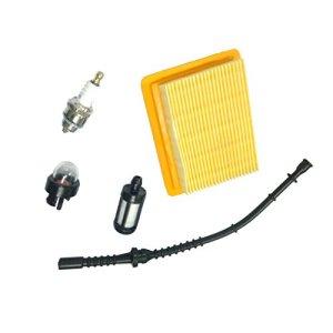 HomeDecTime Filtre à Carburant Ligne à Carburant pour STIHL FS400 FS450