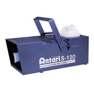 Antari S-120–Machines de mousse