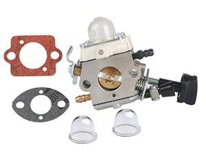 Beehive Filtre de carburateur Carb C1M s261b pour Stihl sh56sh56C sh86sh86C bg86bg86ce bg86z bg86cez Blower 42411200616
