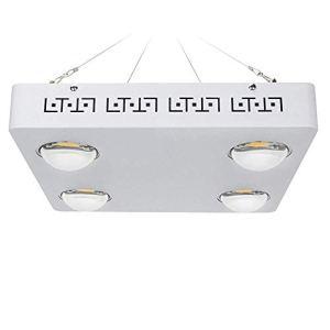 CF Grow Dimmable CREE Cxb3590400W 48000lm COB LED Grow Light Full Spectrum = HPS 600W 800W lampe de croissance plantes d'intérieur Croissance Panneau d'éclairage