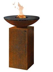 FeuerCampus365 Pio Plancha Barbecue Ø 100 cm
