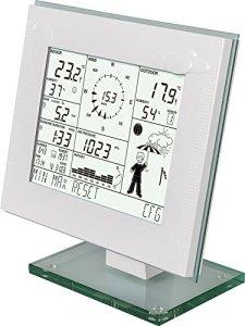 HomeMatic Wetterstation, HM-WDC7000