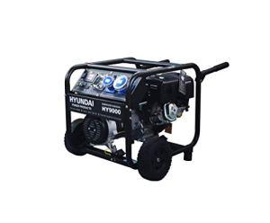 Hyundai HY-HY9000K Générateur essence monophasé