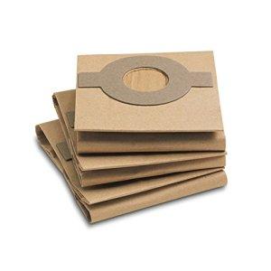 Karcher – boite de 3 sacs filtrant papier – 6.904-128 – compatible avec PST 222/FP 222/FP 202/FP 303