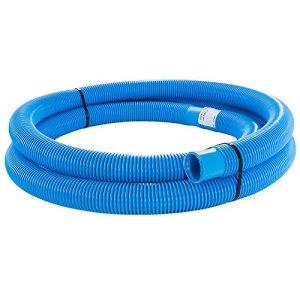 Mareva 07987 Tuyau d'Épurateur de Rechange Bleu 3 m Diamètre 32 mm