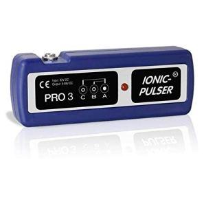Medionic ipPRO Générateur d'ions Ionic-Pulser Pro