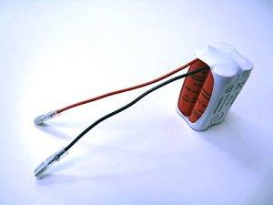 NX – Batterie NiCd 4x AA 4S1P ST2 4.8V 700mAh FC