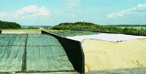 Silo Grille de protection 8m x 10m