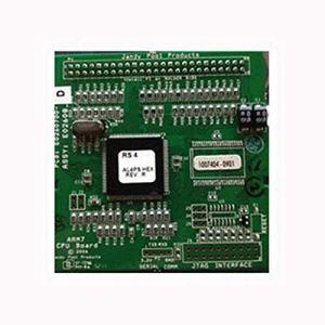 Zodiac R0466815 Carte de Circuit imprimé CPU de Remplacement Logiciel AquaLink RS 16 OneTouch Pool Only Spa Only