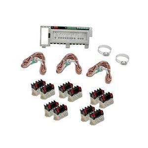Zodiac RS2-22 22 22 Auxiliaire Double équipement Piscine et Spa Remplacement Jandy Aqualink RS Control