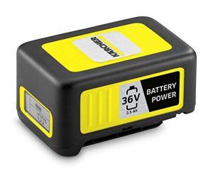 Batterie Power 36V / 2.5 Ah