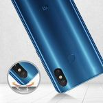 Oihxse Mode Transparent Silicone Case Compatible pour Xiaomi Redmi 5 Plus Coque, Ultra Mince Souple TPU Mignon Animal Série Protection de Housse Anti-Scrach Bumper Etui -Planète