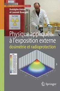 Physique appliquée à l'exposition externe : Dosimétrie et radioprotection