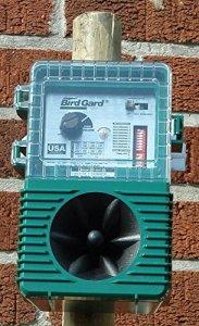 Répulsif BirdGard Pro / Pigeons | Weitech
