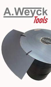 Table à piquet en métal pour plaque de feu de 100 cm 25 x 115 cm