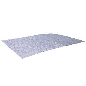 Tapis de sol pour piscines rectangulaires et ovales Jilong GC 488×265