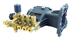 AAA Technologies Triplex Kit de Pompe à Piston 3800 psi à 3,5 GPM