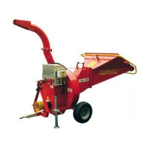 Broyeur sur prise de force CARAVAGGI BIO 230 TS NC – diamètre 12 cm – pour tacteur de petite puissance