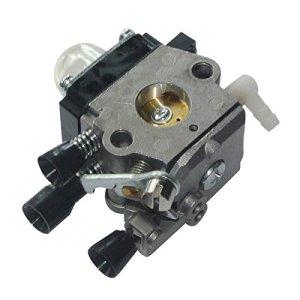 Générique Carburateur réglage Zama c1q-s186 pour Stihl FS38 HS45 FS45 FS46 FS55 FS55 FS55R KM55R FS74 FS75 FS76 FS80
