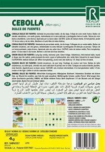Graine oignon D. sources 10ud