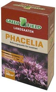 Greenfield 63735 Phacelia 500 g
