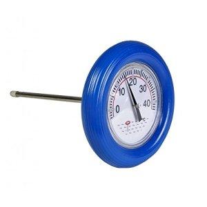Paradis piscine GmbH Thermomètre anneau de natation