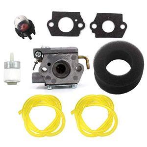 AISEN 753-05133 Carburateur pour WT-827 WT-827-1 WT-149A WT-275 WT-340-1 WT-454 WT-539