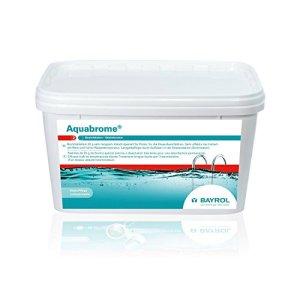 Bayrol – aquabrome – Brome Lent Pastille 5kg