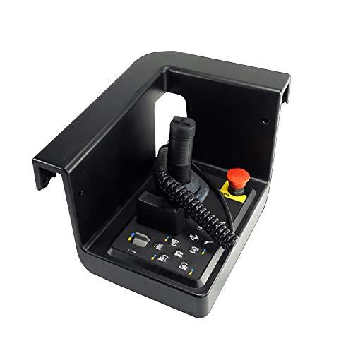 Boîtier de Commande Plat 99161Gt 99161 Adapté pour Genie Rt Ciseaux Lift Gs 2668 Gs 3268 Gs3384 Gs3390 Gs4390 Gs5390