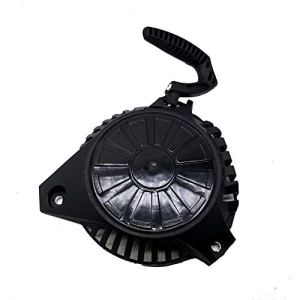 Démarreur de corde compatible avec les tondeuses Hecht 40/541 SX / 541 SW / 5410 SH / 543 SX