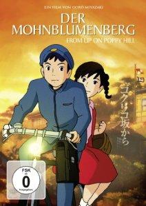 Der Mohnblumenberg (Amaray) [Import]