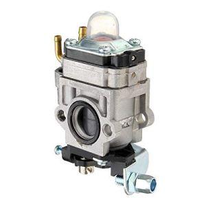 Générique Carburateur pour Walbro- WYJ-138/WYK-186 SHINDAIWA T242X T242 LE242