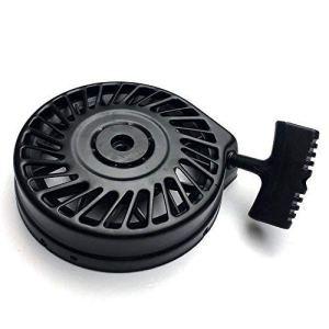 Le Corde de démarrage Starter compatible avec Tecumseh 590702590739590637lv195ea lev80lev115lev120moteurs reversier Lanceur