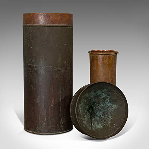 Pluviomètre Antique Anglais Udomètre Ombromètre Rain Recorder Victorian