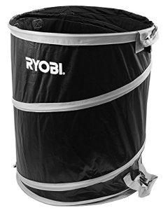 Ryobi Sac de jardin et sac de jardin pliable et réutilisable de 40 gallons (21,5 pouces de largeur x 26 pouces de hauteur)