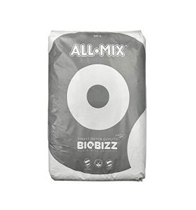Biobizz Terreau All-Mix 50 L