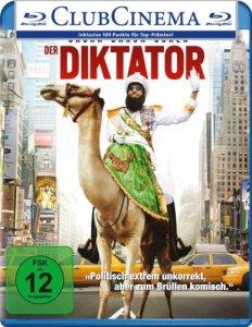 Der Diktator Single [Blu-Ray] [Import]