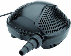 PONTEC 50855 PondoMax Eco 5000 Pompe à Filtre