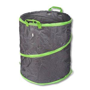 Schramm® Pop Up Garden Bag 85L Auto-redressable 50cm de Haut Ø 46cm