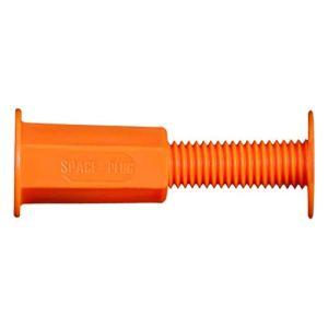 Space-Plug XL 45 à 80 mm – Lot de 900