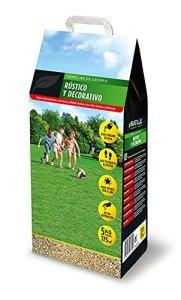 Batlle Semences-Gazon Rustique et Décoratif 5kg